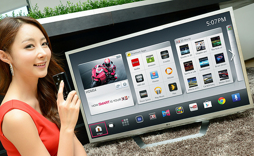 LG Launches Google TV Update With Intelligent Voice And Search Features