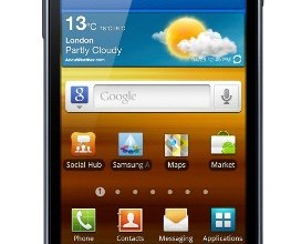Samsung Galaxy S Advance Awaits Jelly Bean Upgrade in January