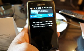 Yahoo! Integrates Broadcast Interactivity Into 2012 Samsung Smart TVs