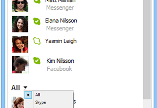 Microsoft Confirms Rumors; Skype Will Replace Windows Live Messenger