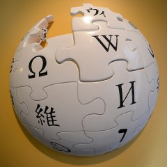 Facebook Is Top Wikipedia Article Of The Year