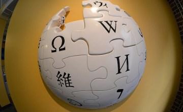 Facebook, Wikipedia, popular, 2012