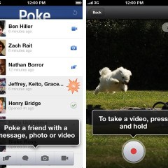Deleted 'Snapchat', 'Facebook Poke' Videos Still Viewable