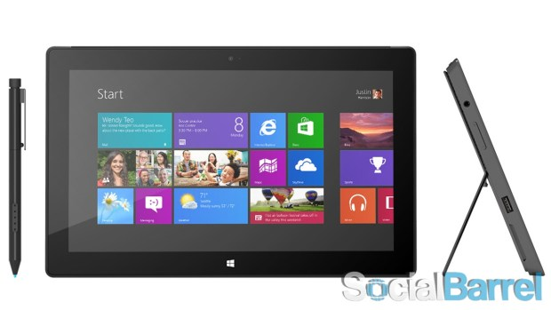 Surface Pro, Microsoft, pricing, release, features,