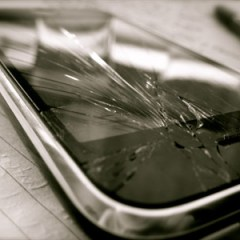 Protecting an iPhone 5 with Insurance