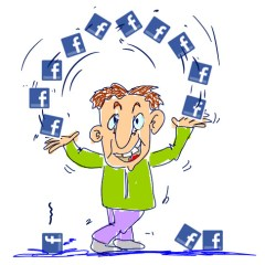 Facebook Will Balance Demands Between Its Investors And Members