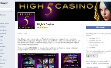 Facebook's Fastest Growing Online Casino Reaches One Million Active Users