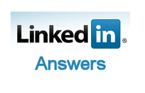 LinkedIn Answers will be taken down by the end of January. (Image: via blog.aprimo.com)