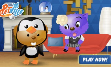 Petville users lament Zynga's taking it down from Facebook. (Image: cutecutegames (CC) via Flickr)