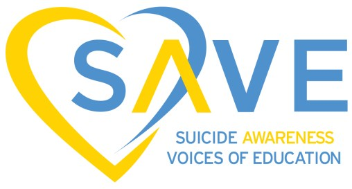 Facebook teams up with Save.org to advocate suicide prevention. (Image: via save.org)