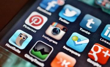 Social networking, demographics, U.S., 2012,