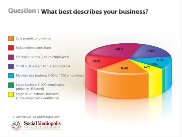SocialMediopolis.com survey