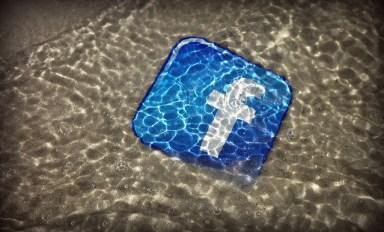 Facebook is over