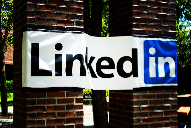 LinkedIn, top sellers, sales representatives,