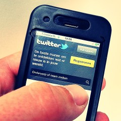 Twitter Faces $50Mn Lawsuit In France