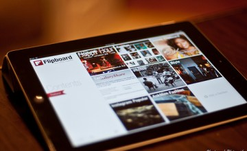 facebook mobile news reader flipboard