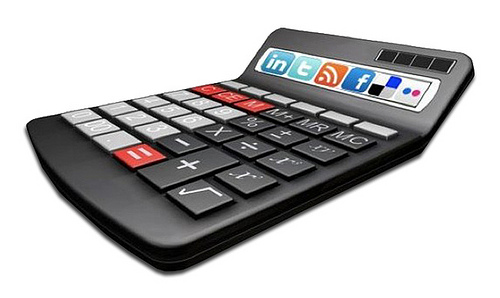 According to a study, social media can be used to drive customers to purchase. (Image: Vico & Motta (CC) via Flickr)