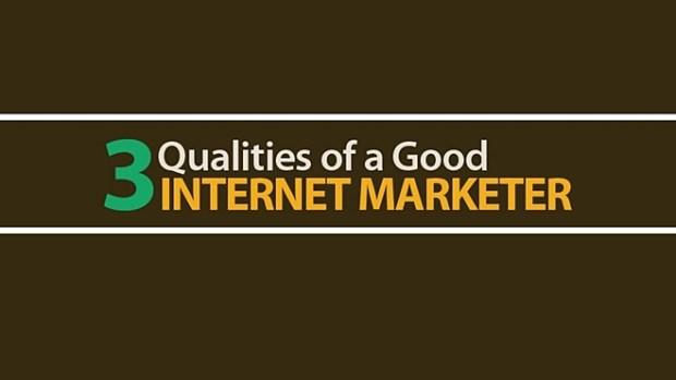 Internet marketing, internet marketer, tips, infographic,