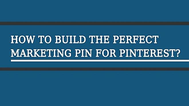 Pinterest, optimization, marketing, infographic,