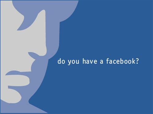 facebook digital social fabric