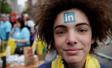 LinkedIn careers and business