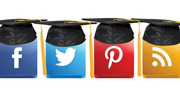 social media lesson for small business