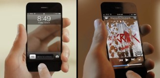 Apple iPhone Glass Patent Rumors Future