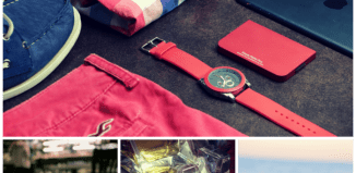 Simple Wallet Plus Minimalistic Kickstarter