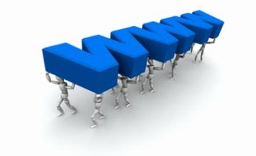 Facebook Page Website Design SEO Small Business Entrepreneur Comparison Blogging