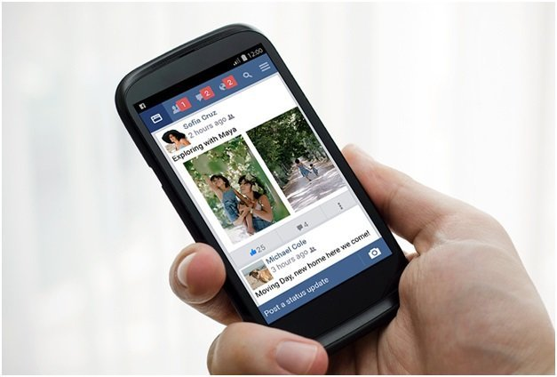 Facebook Lite to work on minimum bandwidths in developing countries