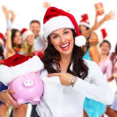 How to Save Money this Christmas with Coupons?