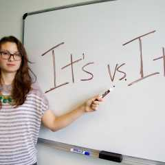 8 Horrible Grammar Mistakes That We Make