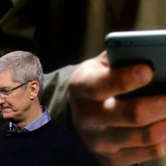 Tim Cook's India visit could open a new chapter for Apple after crash in US and Europe