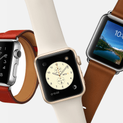 "Apple Watch is getting upgraded and goes ""native"""