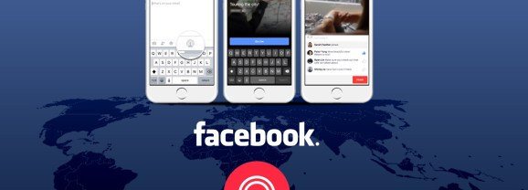Facebook Live adds the MSQRD app on your broadcasts