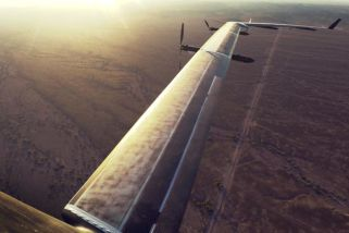 Facebook's Aquila internet drone completes first test flight successfully