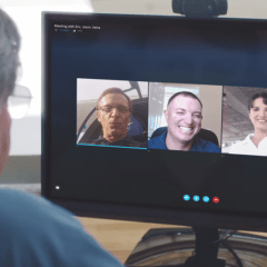 """""""Skype Meetings"""" is Microsoft's new tool for free video conferencing"""