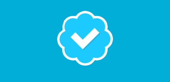 Twitter Verification is now easier for anyone