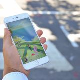 Pokemon Go is an absolute success on Apple Store