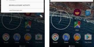 Android's new feature will alert you once new devices gain access to your Google account