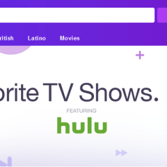 "Hulu no longer offers free service, but launches ad-supported ""Yahoo View"" streaming"