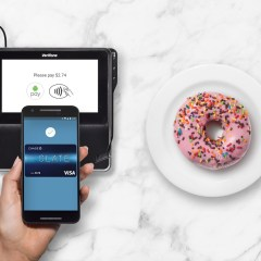 Android Pay coming to mobile web, as more banks in the UK and the US join the list