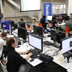 Facebook at Work gets October 10 launch date in London