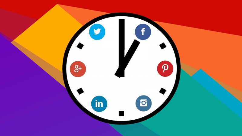 Scheduling-Posts-on-Social-Media