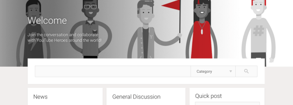 YouTube Heroes is recruiting users to clean up comments