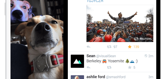 Twitter's upcoming changes could see Moments replaced with 'Explore' Feature on iOS and Android apps