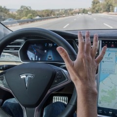 Germany Orders Tesla to Stop Using Autopilot in Its Advertisements