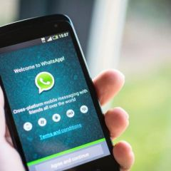 WhatsApp for Android now lets you watch video without downloading it