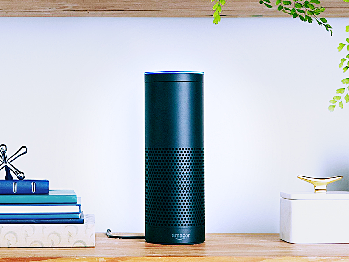 Hey, Siri: Amazon's Alexa Is Bringing AI to New Places