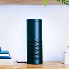 Amazon Echo is getting a massive update according to reports